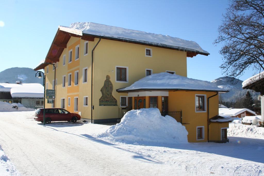 Hotel St Martin Am Tennengebirge